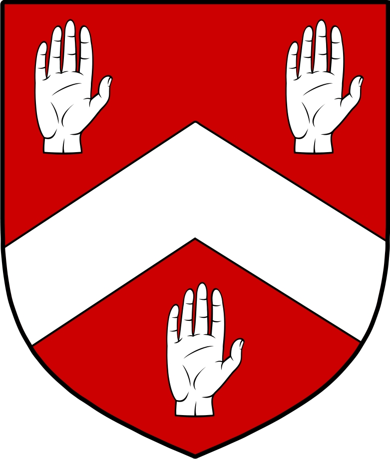 Thumbnail O'Byrne Family Crest / Irish Coat of Arms Image Download