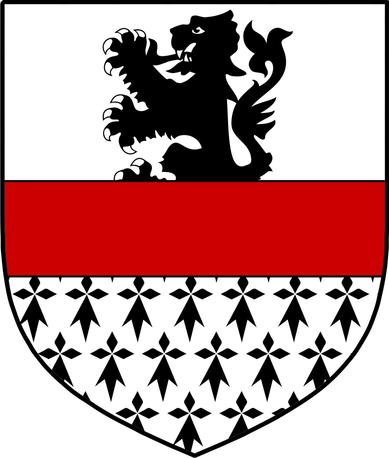 Thumbnail O'Cornyn Family Crest / Irish Coat of Arms Image Download