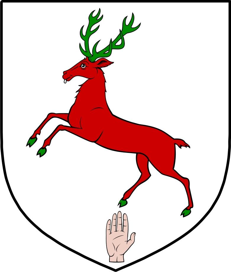 Thumbnail O'Cullinan Family Crest / Irish Coat of Arms Image Download