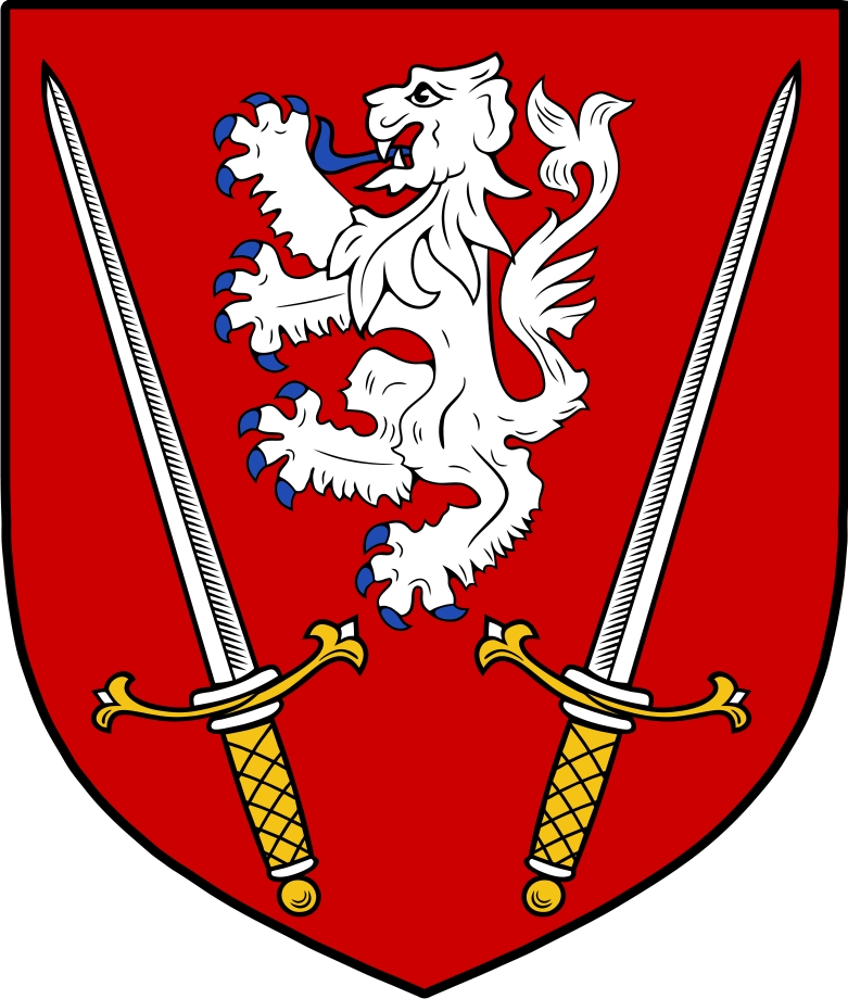 Thumbnail O'Dempsey Family Crest / Irish Coat of Arms Image Download
