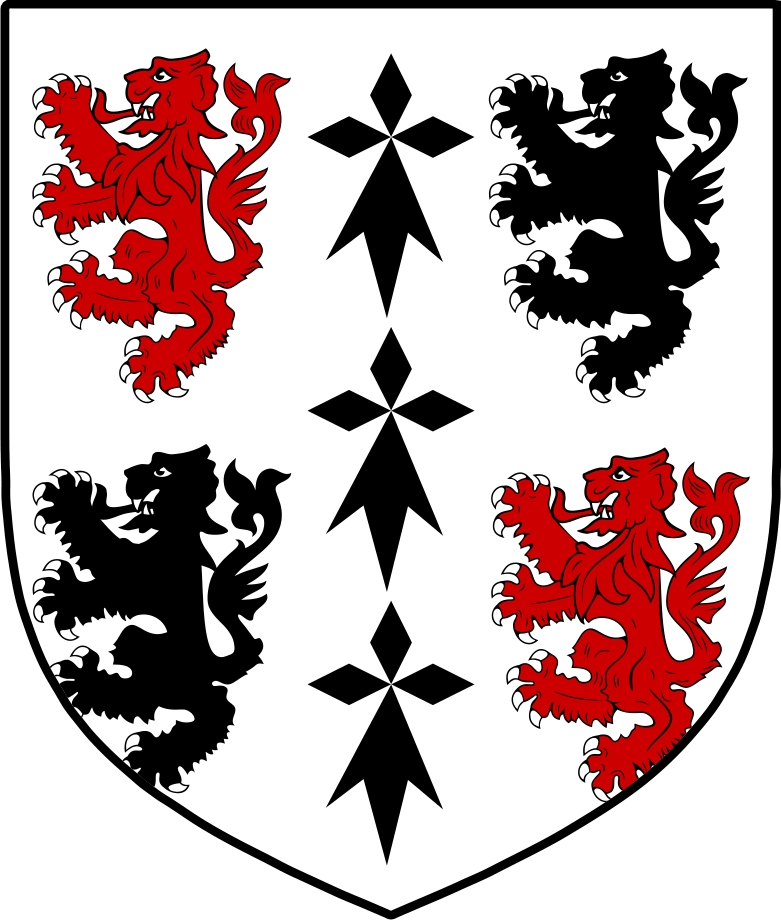 Thumbnail O'Donegan Family Crest / Irish Coat of Arms Image Download