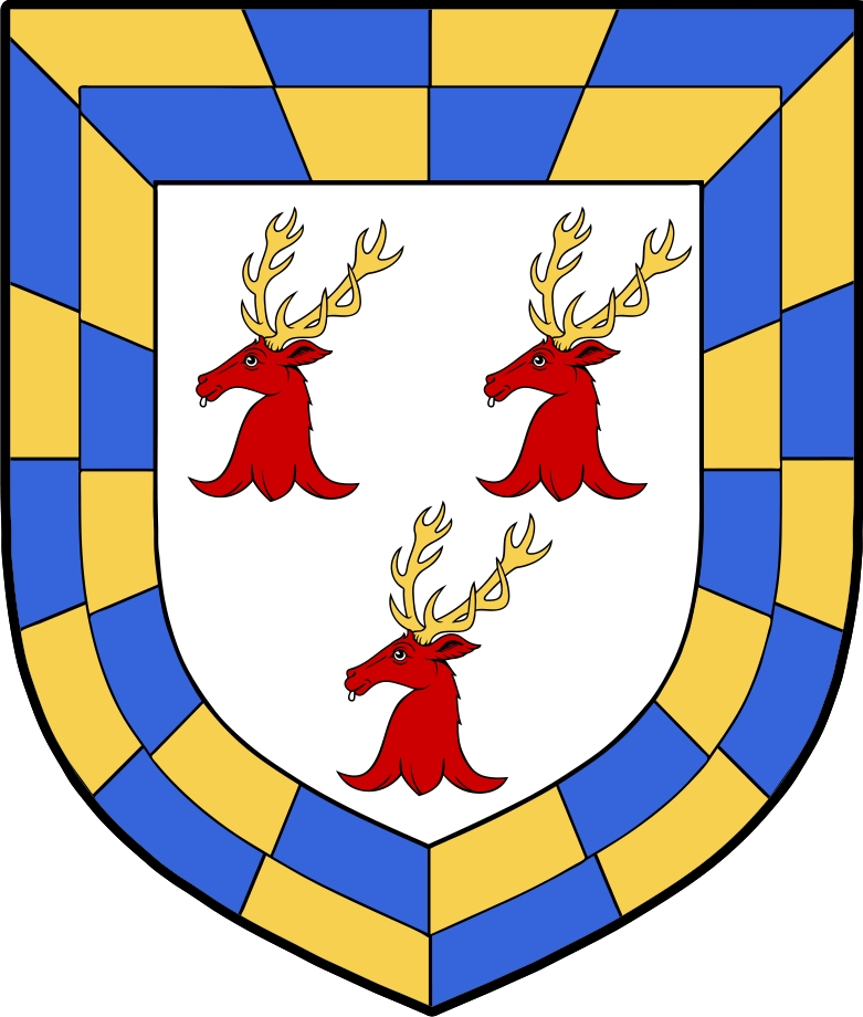 Thumbnail O'Doyle Family Crest / Irish Coat of Arms Image Download