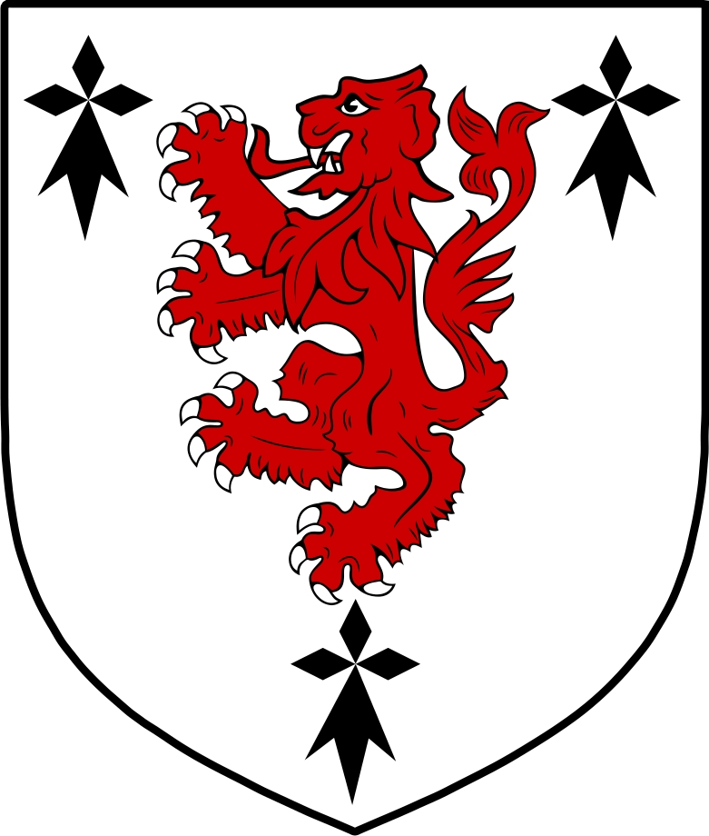 Thumbnail O'Dwyer Family Crest / Irish Coat of Arms Image Download