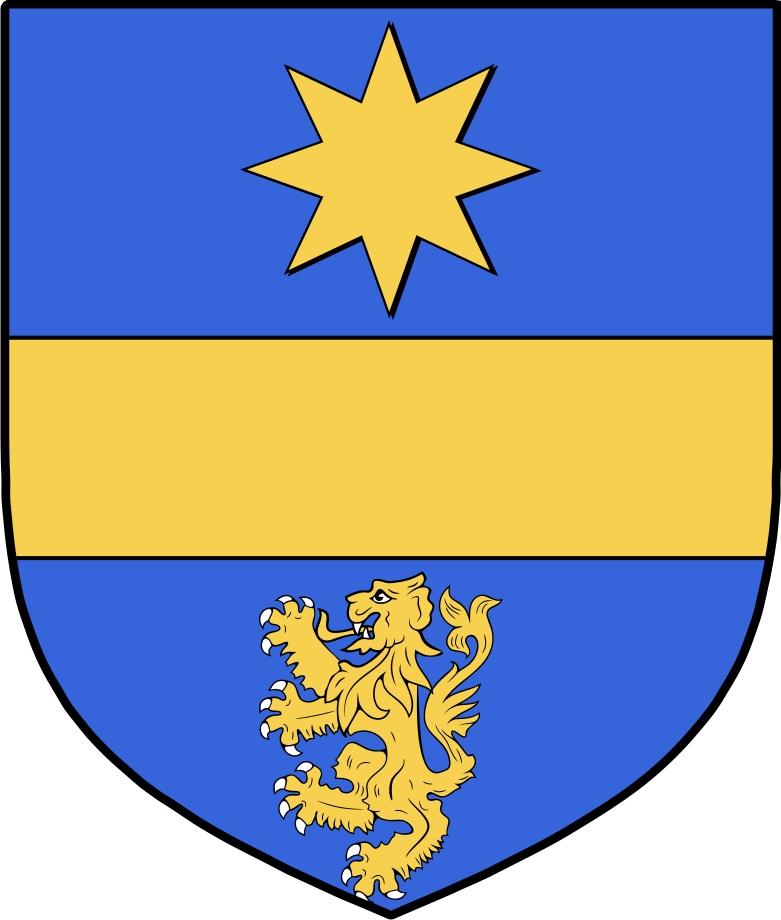 Thumbnail O'Fergus Family Crest / Irish Coat of Arms Image Download