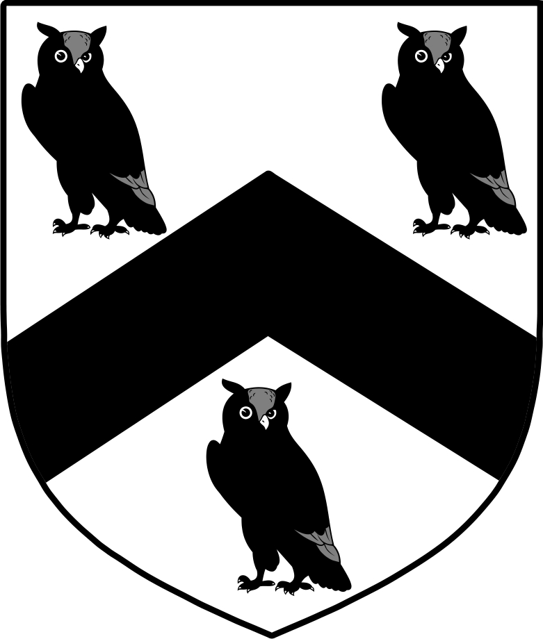 Thumbnail O'Finn Family Crest / Irish Coat of Arms Image Download
