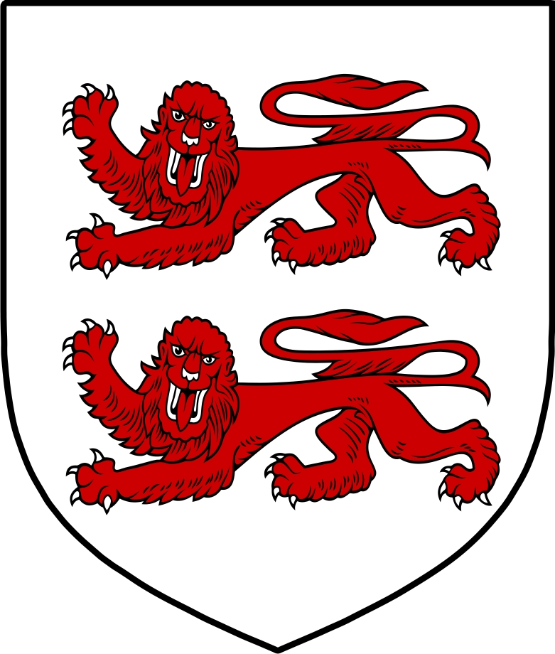 Thumbnail O'Flattery Family Crest / Irish Coat of Arms Image Download
