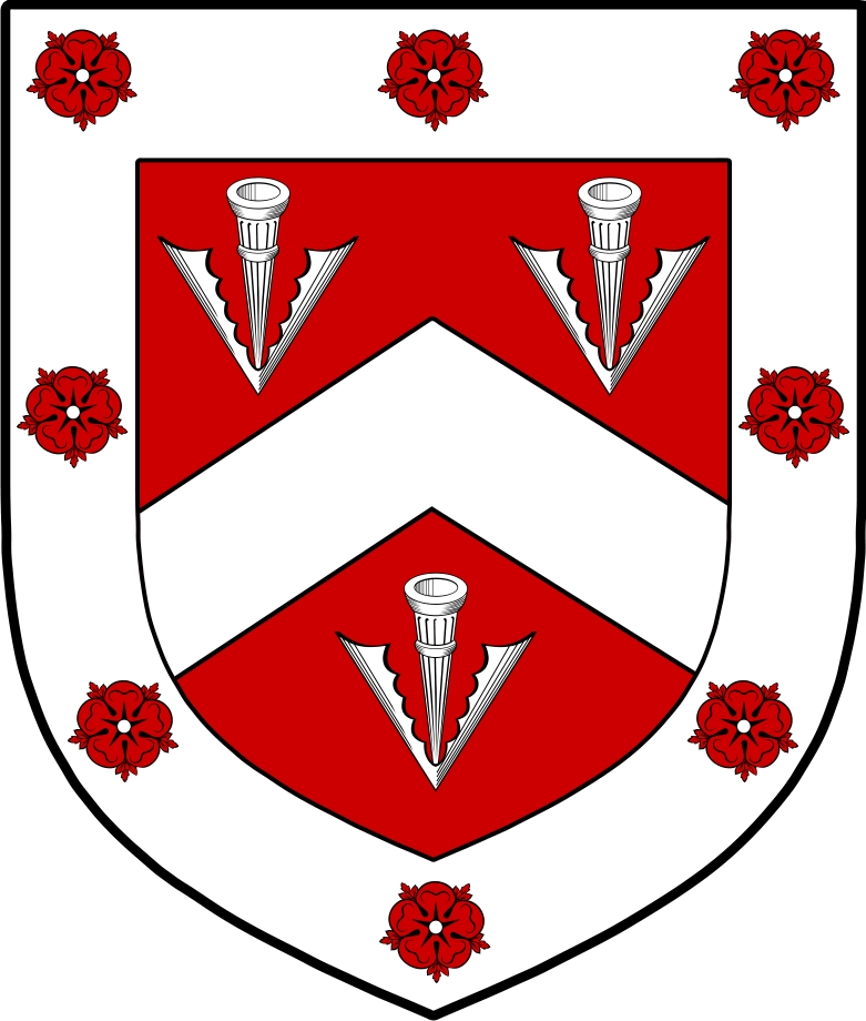Thumbnail O'Foley Family Crest / Irish Coat of Arms Image Download