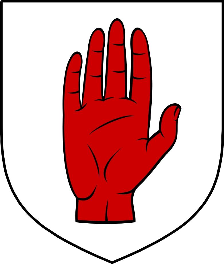 Thumbnail O'Foran Family Crest / Irish Coat of Arms Image Download