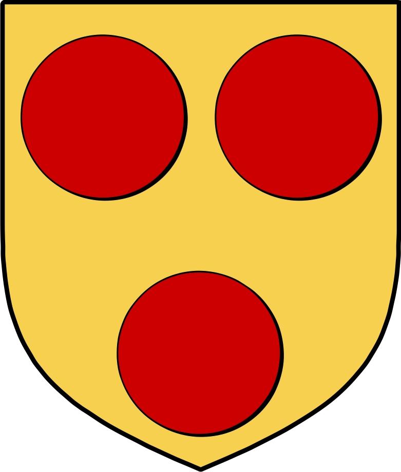 Thumbnail O'Gavin Family Crest / Irish Coat of Arms Image Download