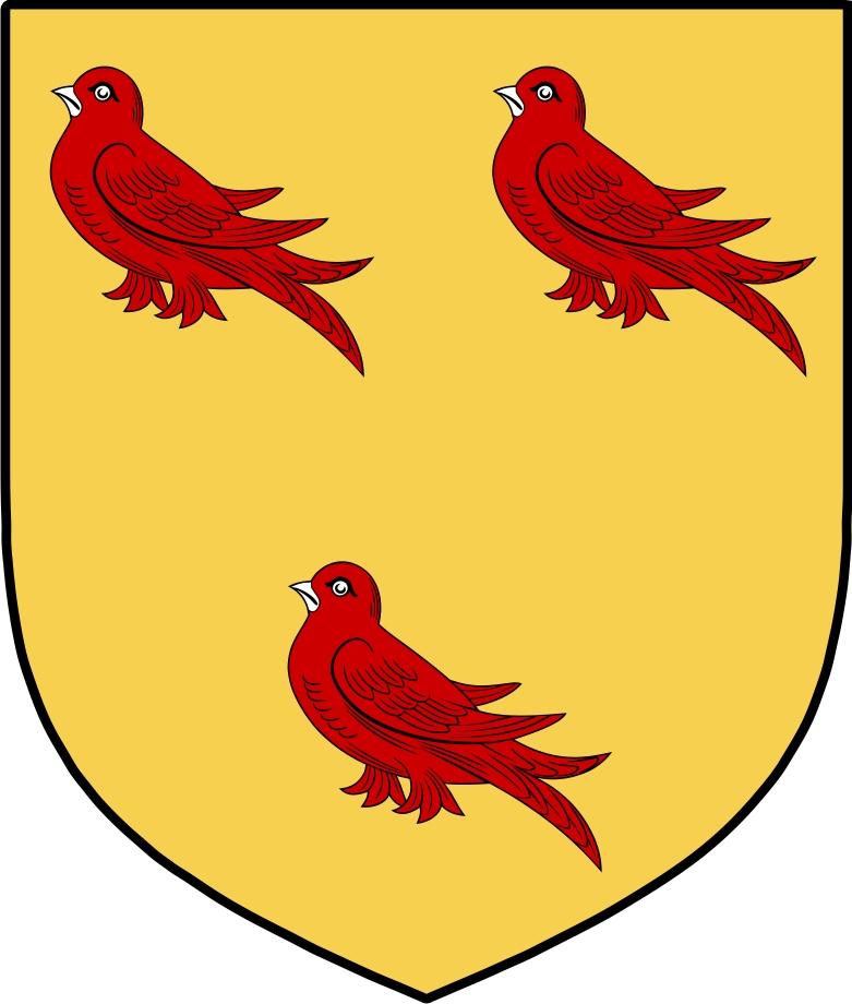 Thumbnail O'Gormley Family Crest / Irish Coat of Arms Image Download