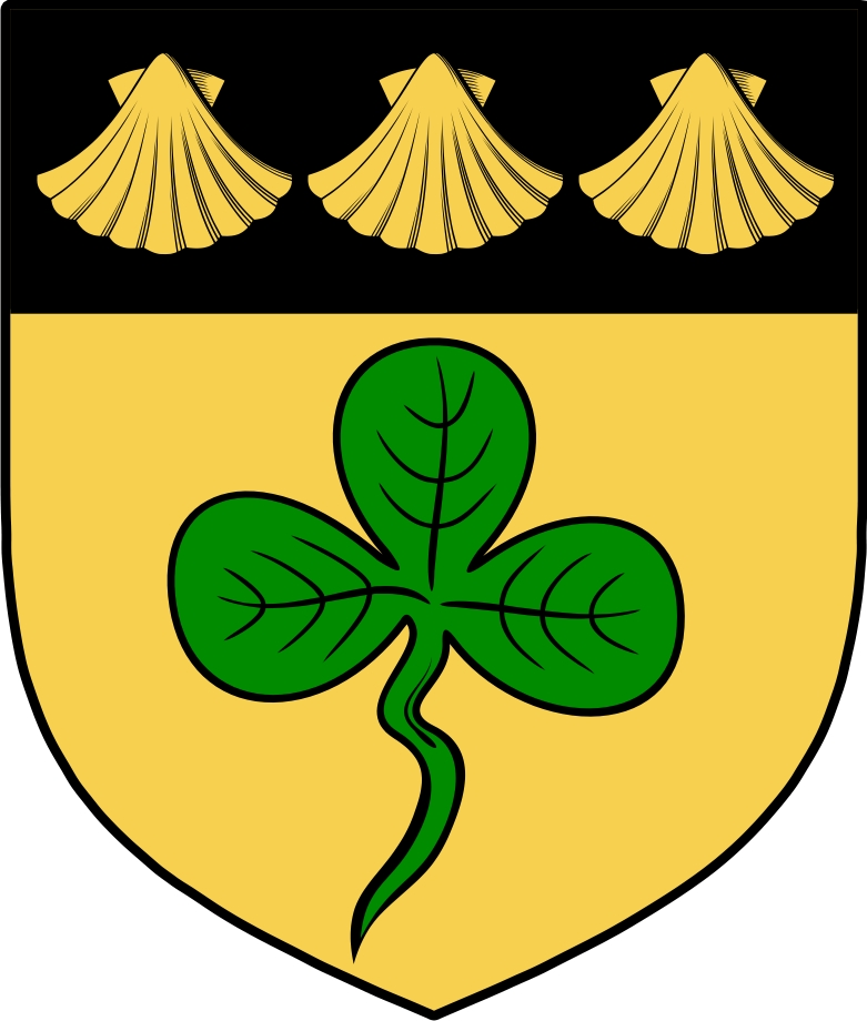 Thumbnail O'Grehan Family Crest / Irish Coat of Arms Image Download
