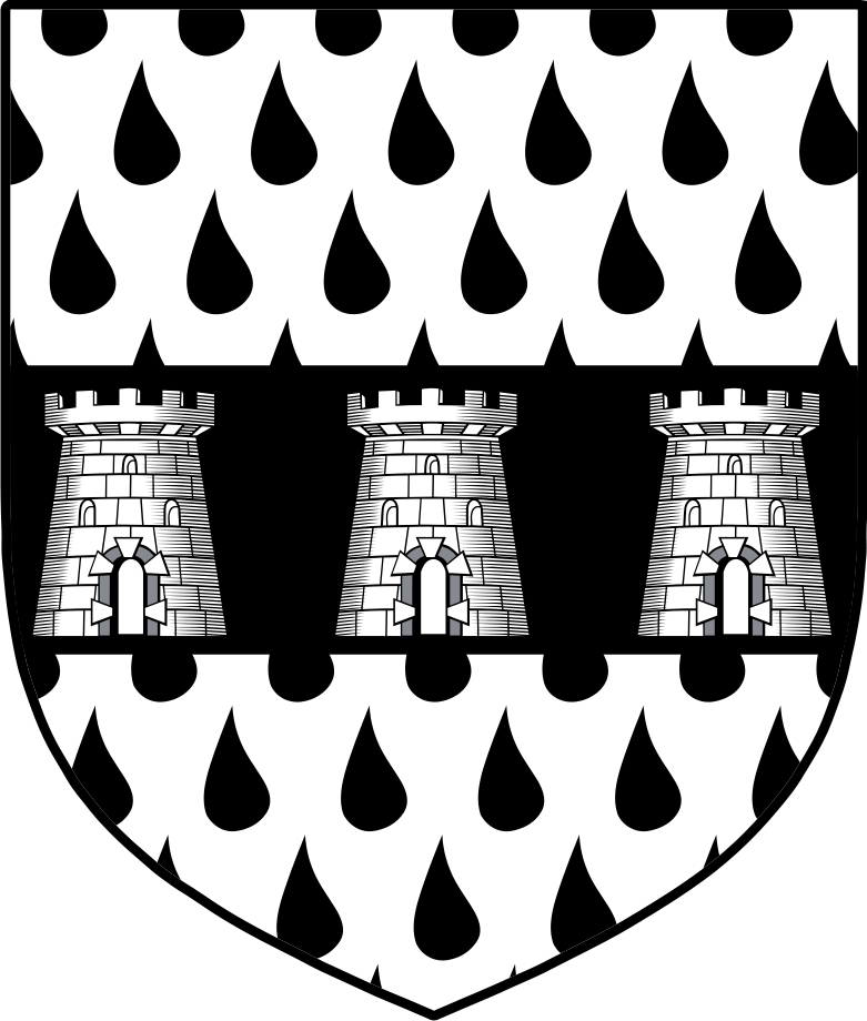 Thumbnail O'Higgin Family Crest / Irish Coat of Arms Image Download