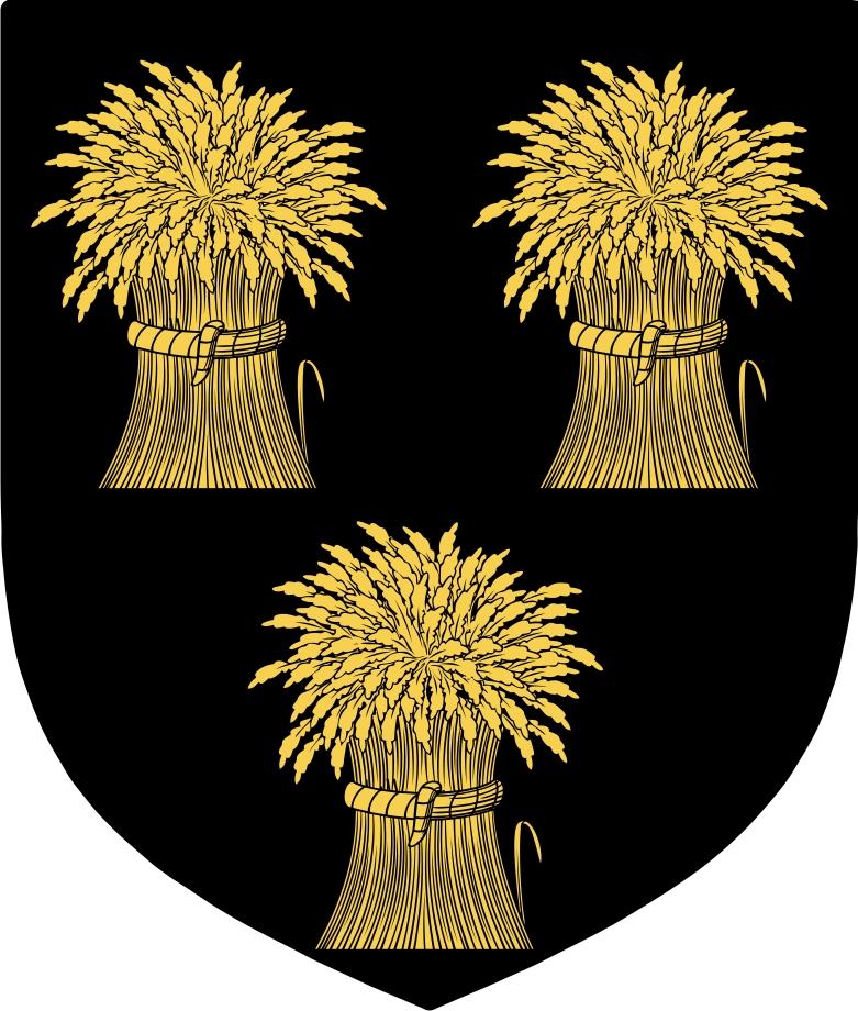 Thumbnail O'Kielty Family Crest / Irish Coat of Arms Image Download