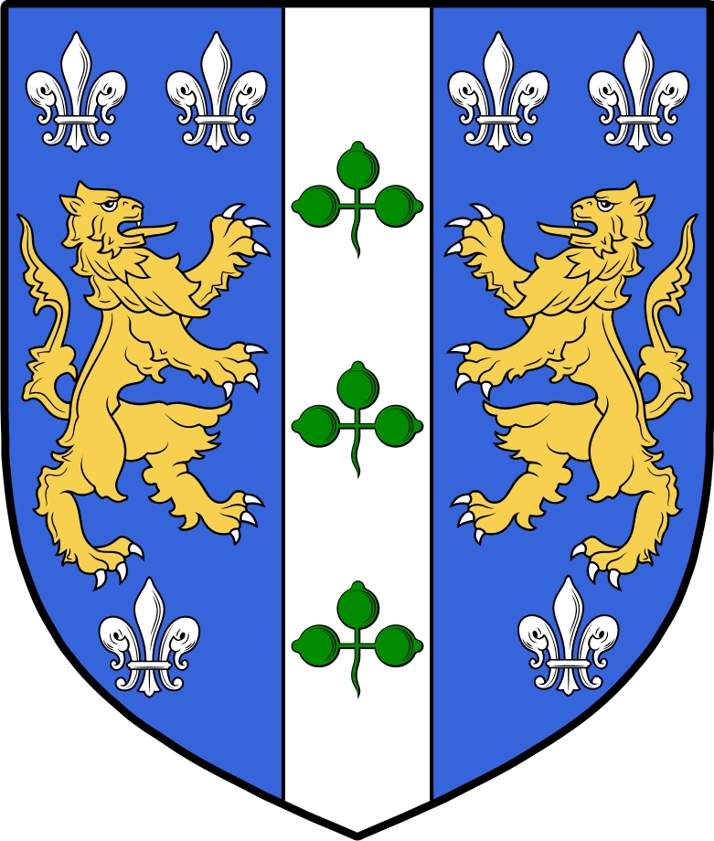 Thumbnail O'Lanigan Family Crest / Irish Coat of Arms Image Download