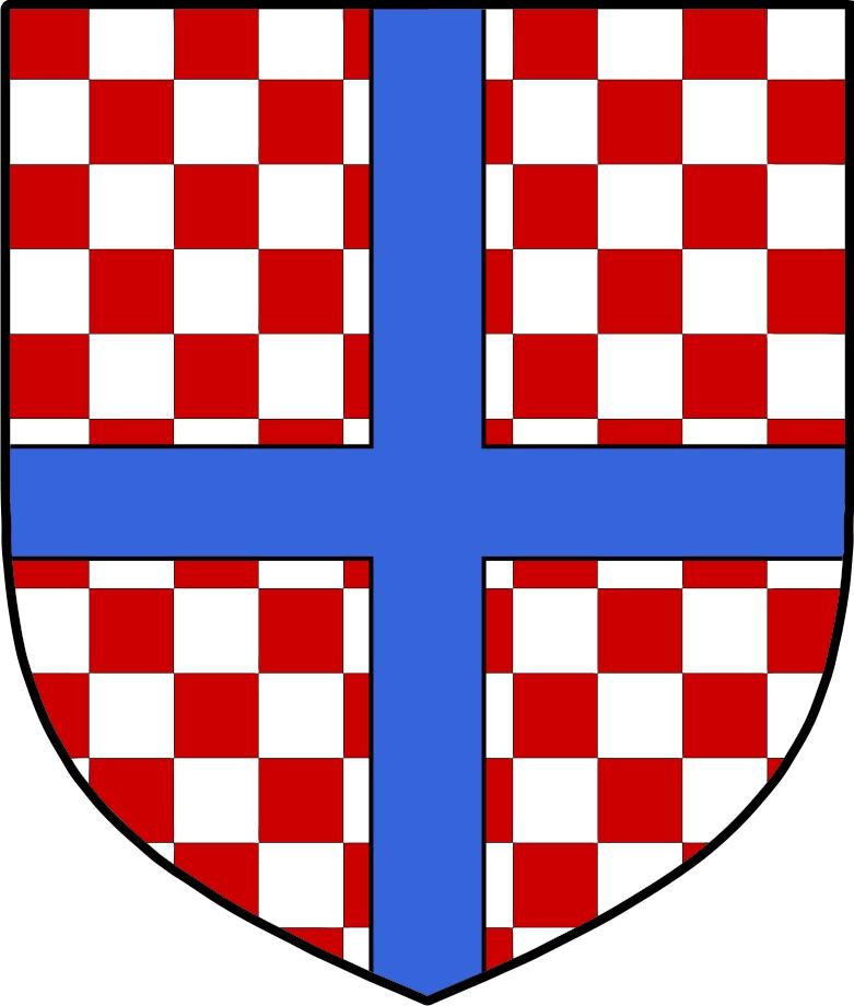 Thumbnail O'Larkin Family Crest / Irish Coat of Arms Image Download