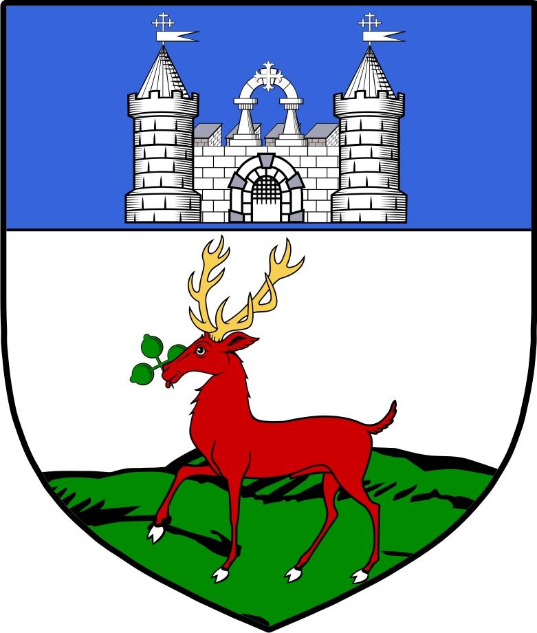 Thumbnail O'Lenihan Family Crest / Irish Coat of Arms Image Download