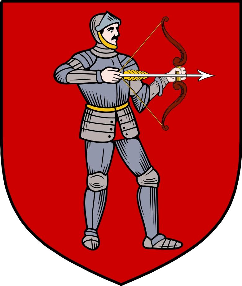 Thumbnail O'Loughlin Family Crest / Irish Coat of Arms Image Download
