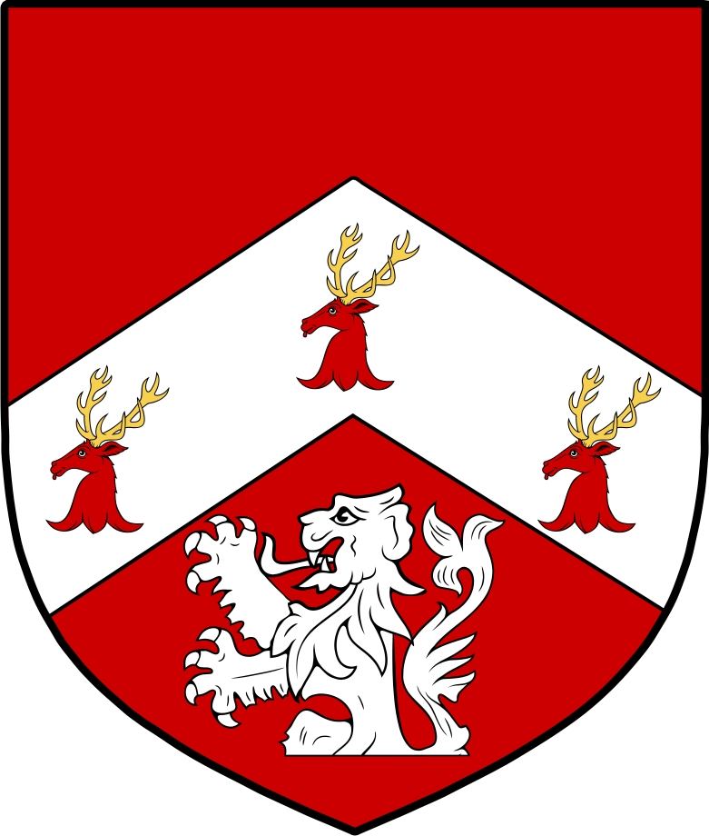 Thumbnail O'Meehan Family Crest / Irish Coat of Arms Image Download