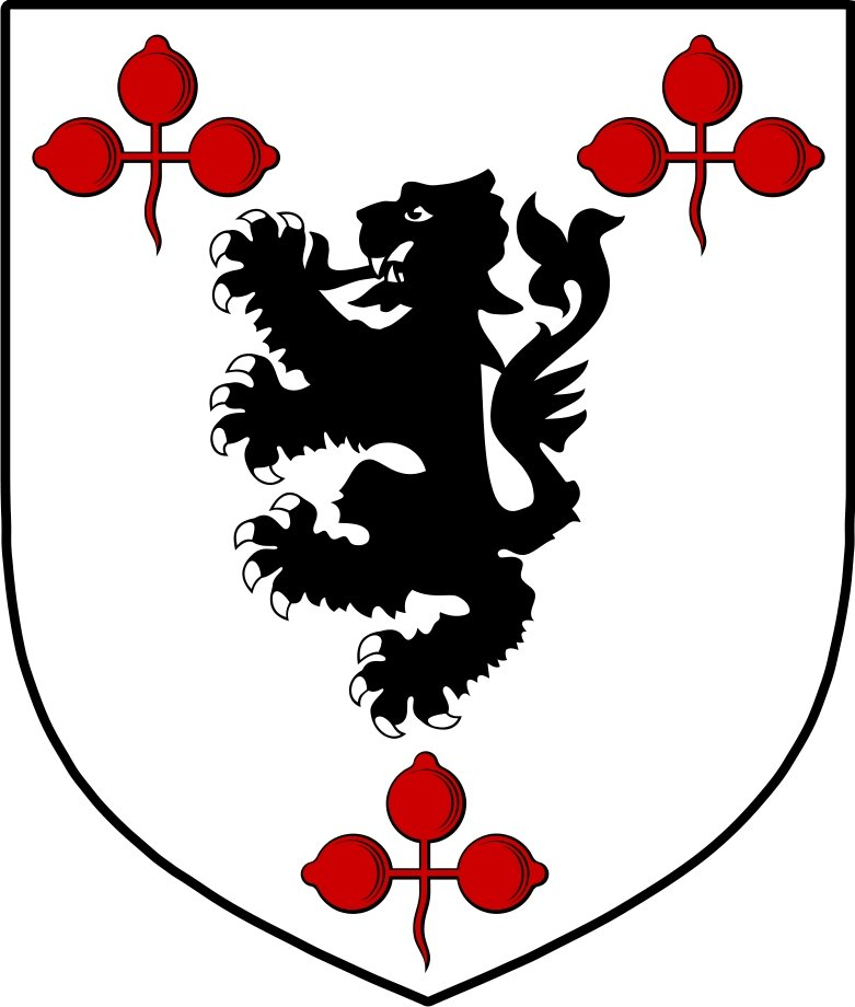 Thumbnail O'Mulloy Family Crest / Irish Coat of Arms Image Download