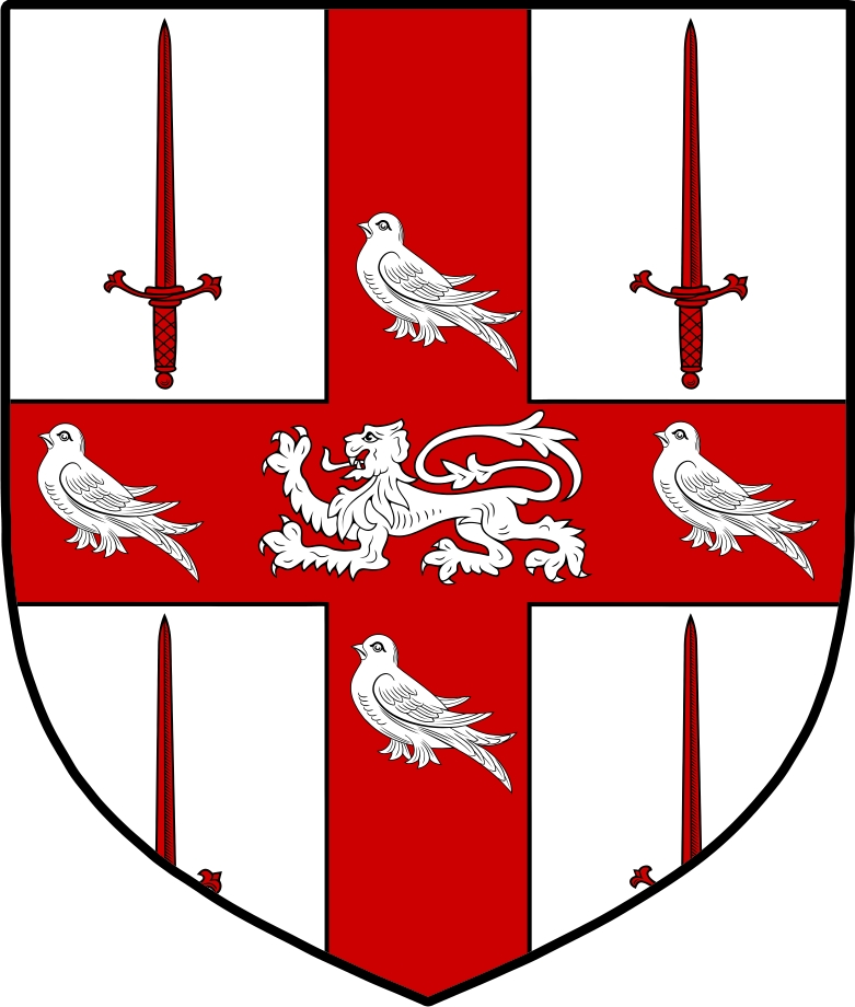 Thumbnail O'Nowlan Family Crest / Irish Coat of Arms Image Download