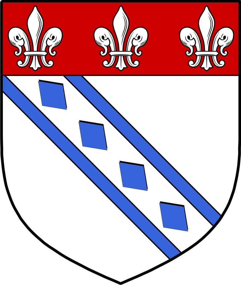 Thumbnail O'Phelan Family Crest / Irish Coat of Arms Image Download
