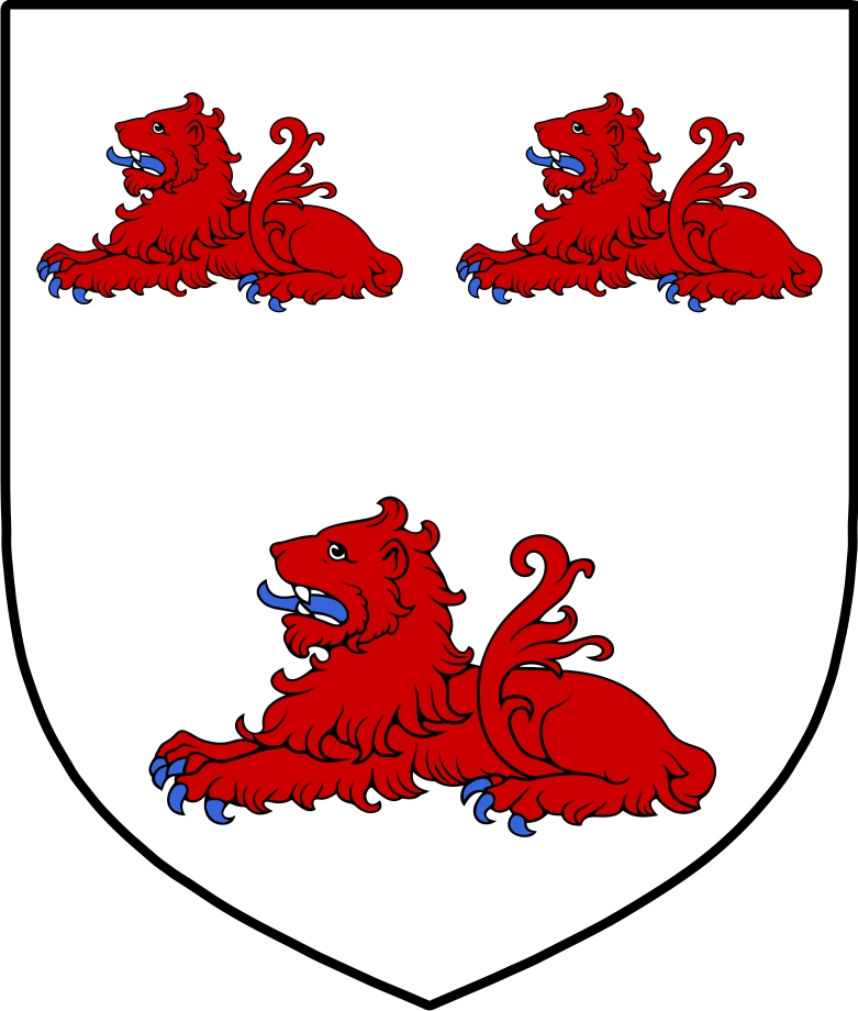 Thumbnail O'Slattery Family Crest / Irish Coat of Arms Image Download