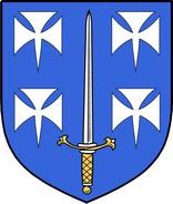 Thumbnail Paul Family Crest / Irish Coat of Arms Image Download