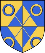Thumbnail Peacocke Family Crest / Irish Coat of Arms Image Download