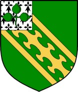 Thumbnail Pearse Family Crest / Irish Coat of Arms Image Download