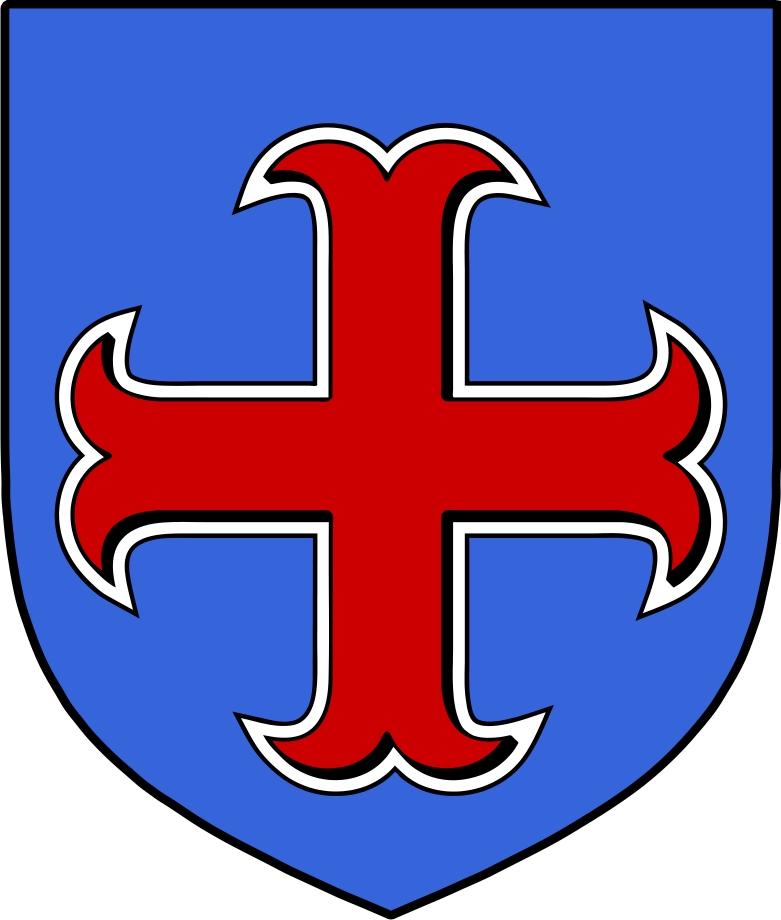 Thumbnail Pendleton Family Crest / Irish Coat of Arms Image Download