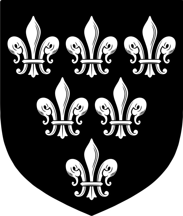 Thumbnail Penne Family Crest / Irish Coat of Arms Image Download