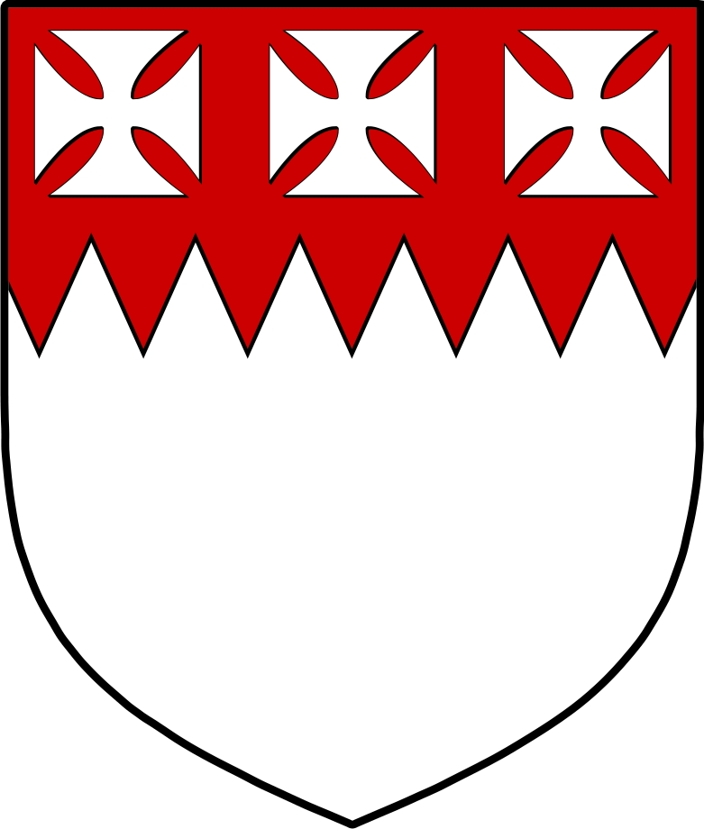 Thumbnail Perceval Family Crest / Irish Coat of Arms Image Download