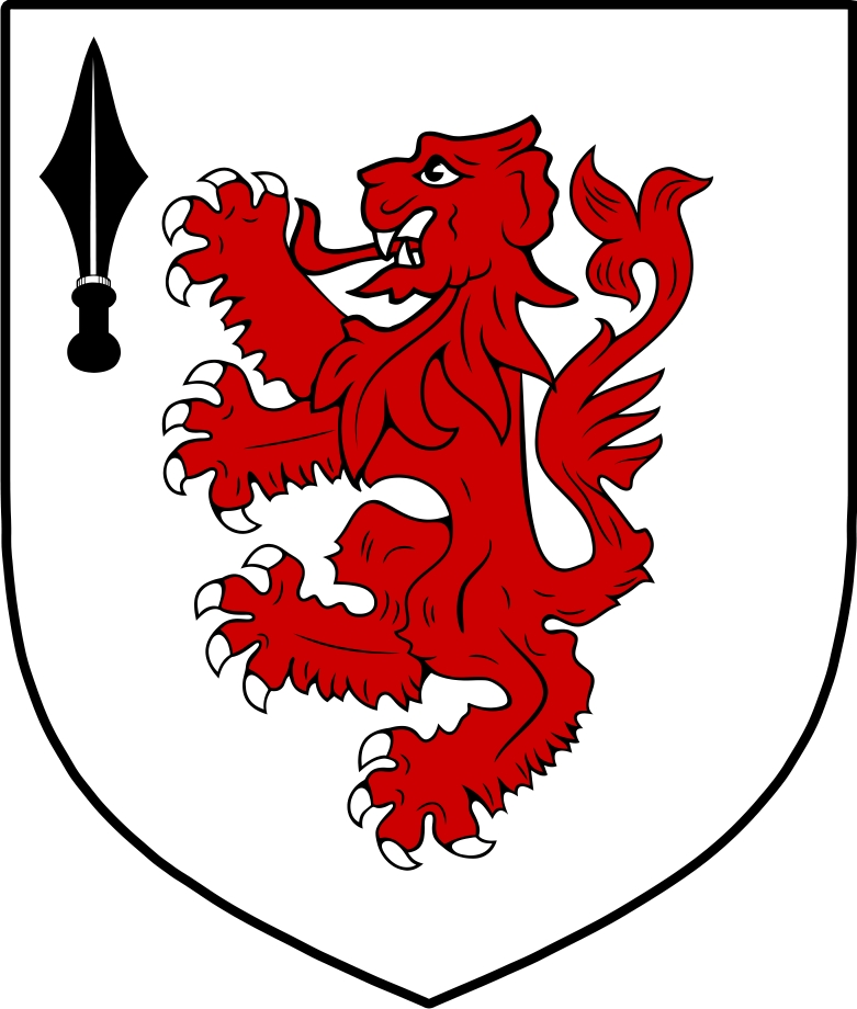Thumbnail Petitt Family Crest / Irish Coat of Arms Image Download
