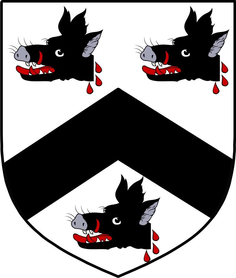 Thumbnail Pierce  Family Crest / Irish Coat of Arms Image Download