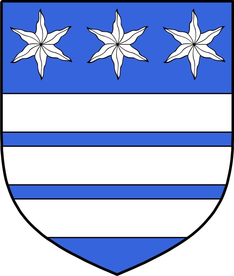 Thumbnail Pitt Family Crest / Irish Coat of Arms Image Download