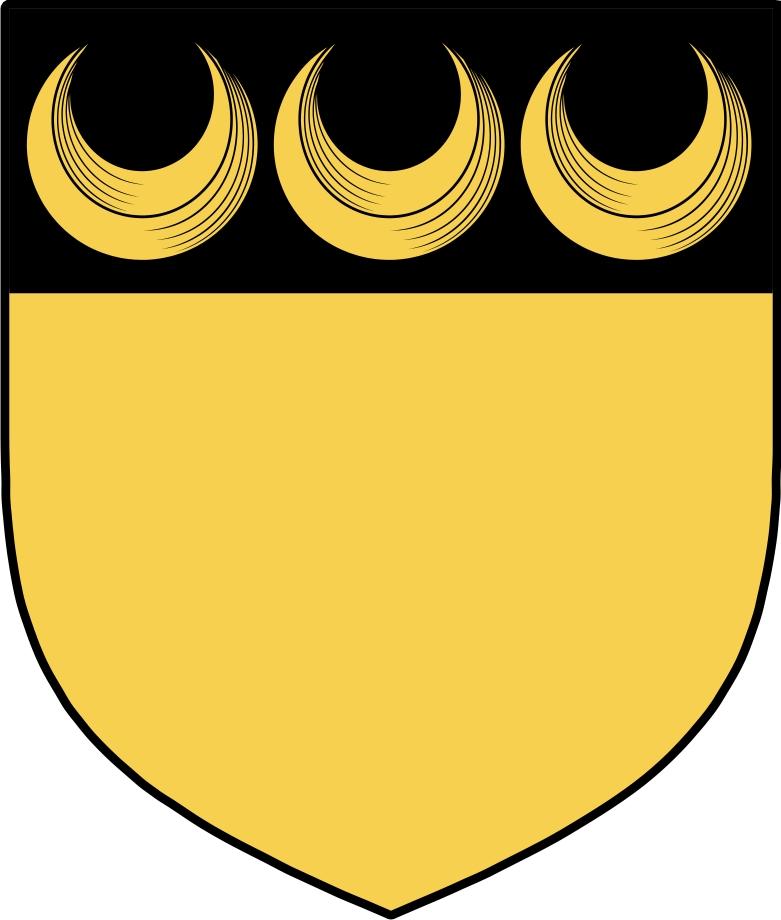 Thumbnail Preston Family Crest / Irish Coat of Arms Image Download