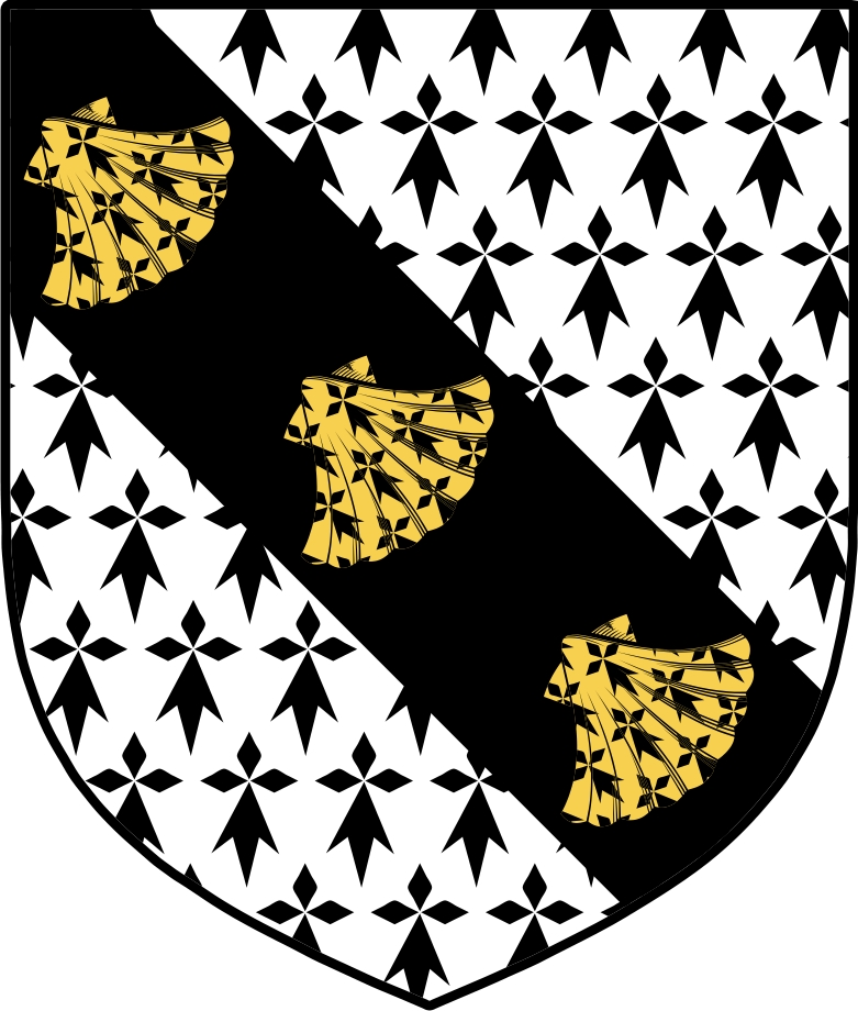 Thumbnail Pringle Family Crest / Irish Coat of Arms Image Download