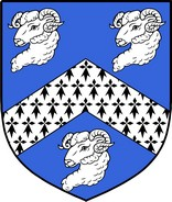 Thumbnail Ram Family Crest / Irish Coat of Arms Image Download