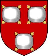 Thumbnail Redman Family Crest / Irish Coat of Arms Image Download