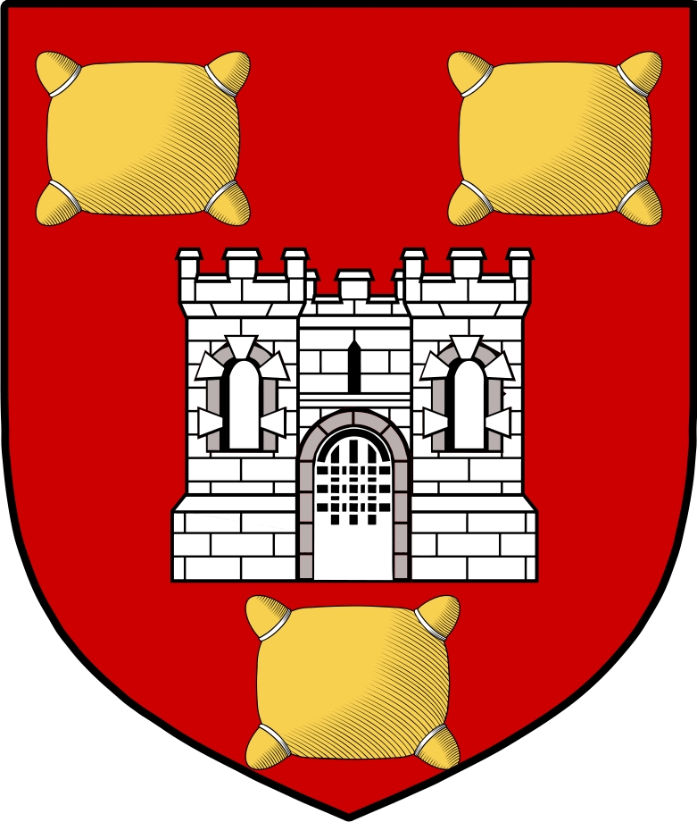 Thumbnail Redmond  Family Crest / Irish Coat of Arms Image Download