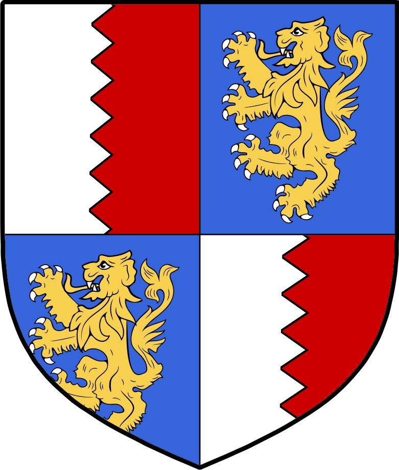 Thumbnail Rice  Family Crest / Irish Coat of Arms Image Download