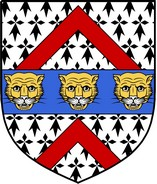 Thumbnail Seward Family Crest / Irish Coat of Arms Image Download