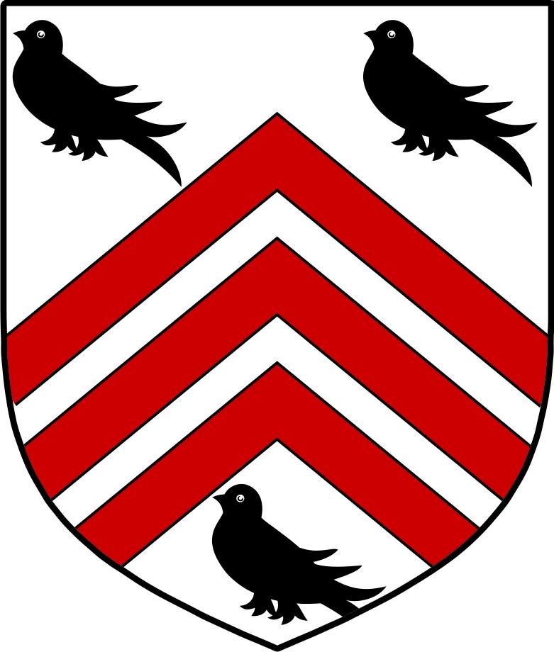 Thumbnail Singleton Family Crest / Irish Coat of Arms Image Download