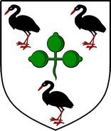 Thumbnail Starkey Family Crest / Irish Coat of Arms Image Download