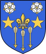 Thumbnail Stevenson  Family Crest / Irish Coat of Arms Image Download