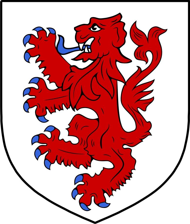 Thumbnail Talbot  Family Crest / Irish Coat of Arms Image Download