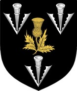 Thumbnail Tisdall Family Crest / Irish Coat of Arms Image Download