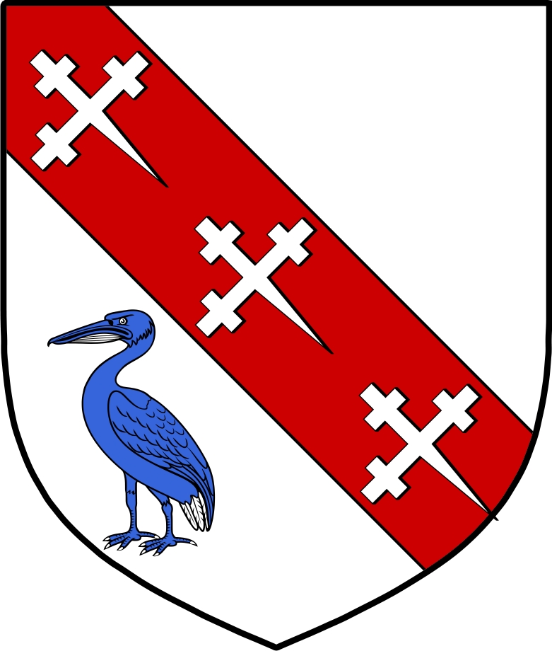 Thumbnail Tod Family Crest / Irish Coat of Arms Image Download