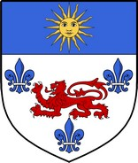 Thumbnail Trench Family Crest / Irish Coat of Arms Image Download