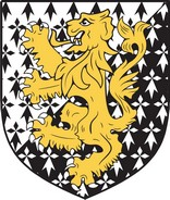Thumbnail Trevor Family Crest / Irish Coat of Arms Image Download